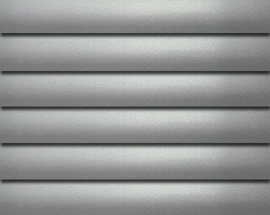 Gunmetal Grey Made To Measure Dark Grey Venetian Blinds