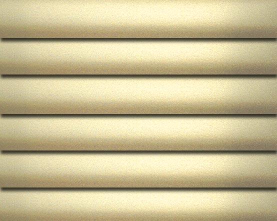 Textured Gold Metallic Gold Venetian Blinds By